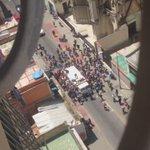 Saqueo hoy: 29/07/16 saqueado camión con harina pan. La concordia Caracas #saqueo #alerta https://t.co/HtxyGa0cVV