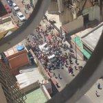 Saqueos en Centro de Caracas...#saqueos #caracas #urgente https://t.co/dYLnuvF8Ms