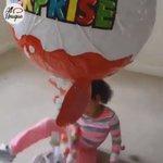 Quiero una piñata así basta 😢💔 https://t.co/uEvvDe9fpg