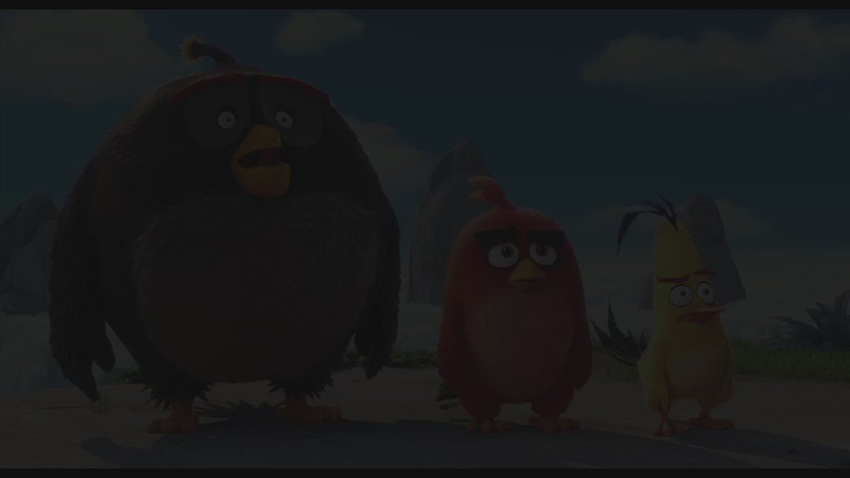 Get an exclusive look at my music video when you get #AngryBirdsMovie on @iTunesMovies! https://t.co/ibE0hfuJfP https://t.co/yC0GPE8KYh