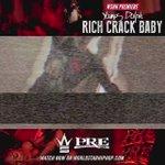 "#WSHH Premiere @YoungDolph ""Rich Crack Baby"" https://t.co/odFoTmhie6 #KingOfMemphis https://t.co/5OErvvDTnE"