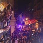 """""""Es mentira que un país pueda llegar a ser grande con el sufrimiento de sus habitantes."""" @CFKArgentina en el PATRIA https://t.co/ZSFABInIaq"""