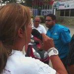 No dejen de escuchar las inspiradoras y valientes palabras de @orozcorosam a los ciudadanos militares #Carabobo https://t.co/heqEZFI7dZ