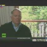 """EN VIDEO - Exembajador Roy Chaderton: La crisis en Venezuela se debe a la """"mediocridad"""" del Gobierno y la corrupción https://t.co/FOPlSWQPRg"""