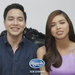 May message sa atin si Alden and Maine! Watch this! #EBisLove https://t.co/wsqCCLQXZi