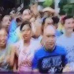 Di ka makakalayo Ganda. May GPS tracker jowa mo.  @janedoeee1611 look-see how he inched his way to her! c:Yhangdizon https://t.co/gJUPDTl79t