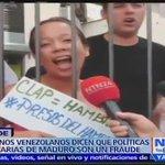 """""""NO SIRVES @NicolasMaduro GRANDÍSIMO TE QUEDÓ #Venezuela"""" Se puede decir más alto pero no más claro #RevocatorioYA https://t.co/XLttHQTs6X"""