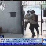 ¡15 AÑOS DE TORTURAS MASIVAS E INDIVIDUALES SISTEMATIZADAS! Dictadura, crisis y arrogancia Castrochavista #Venezuela https://t.co/ceneCbC8cA