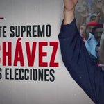 #VIDEO Tal día como hoy, en el año 2000, el Comandante, Hugo Chávez, fue elegido como Presidente de los venezolanos. https://t.co/lZAisO7EdK