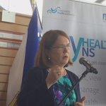 ". @janephilpott describes the ""medicine cabinet test"" for successful digital healthcare @chronicleherald #nspoli# https://t.co/QJ6hMNGx2B"