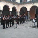 """La casa de cultura es sede del concierto coral del grupo """"Vivance"""" #Puebla https://t.co/jgkxdD9wGf"""