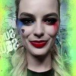 Stay evil, doll face. #HarleyQuinn @MargotRobbie @Snapchat https://t.co/pxpAVucYPM
