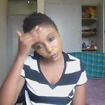 How I lie to men am beautiful #makeup #makeuptutorial #Kenya #GainWithXtianDela #beauty https://t.co/8RMSI9bz8o https://t.co/Jhifq1Ha4m