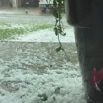Heres what its doing in #Airdrie right now #abstorm #hail @660NEWS https://t.co/fdA1Tpe9Zi