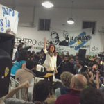 .@CFKArgentina en el encuentro nacional de secundarios https://t.co/BXc6Mgp79s
