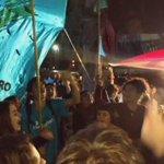 .@ElSemilleroNE en el cierre del plenario de secundarios junto a @CFKArgentina https://t.co/15vgaI0Pxh