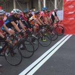 GO! GO! GO! The Prudential #RideLondon-Surrey 100 is underway! 🚴🏻💨💨 https://t.co/CDTzLkT2f3