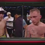 Only one carl Frampton 👊🏻 fantastic fight, well deserved win making history! @RealCFrampton https://t.co/D1isO0LHCE