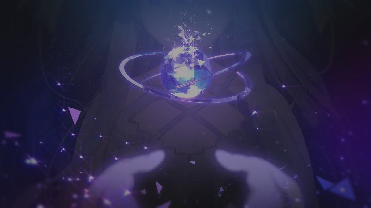 【ノルンVCSOP】今回は織田かおりさんによるテーマソング『同じ空を』を使用したノルン+ノネットVCSの新規OPムービー