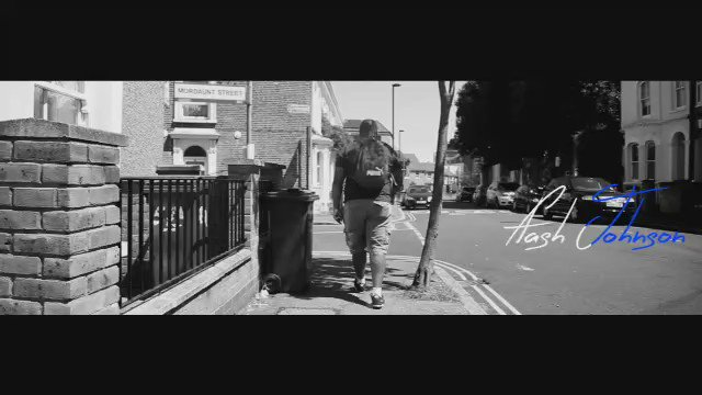 #MamaUsedToSay ft @IAmLeaAnna prod,by @Scarzwr COMING SOON  VISUALS BY @DirFlashJohnson    #Grime #Movie #Life https://t.co/EHtnUkXATv