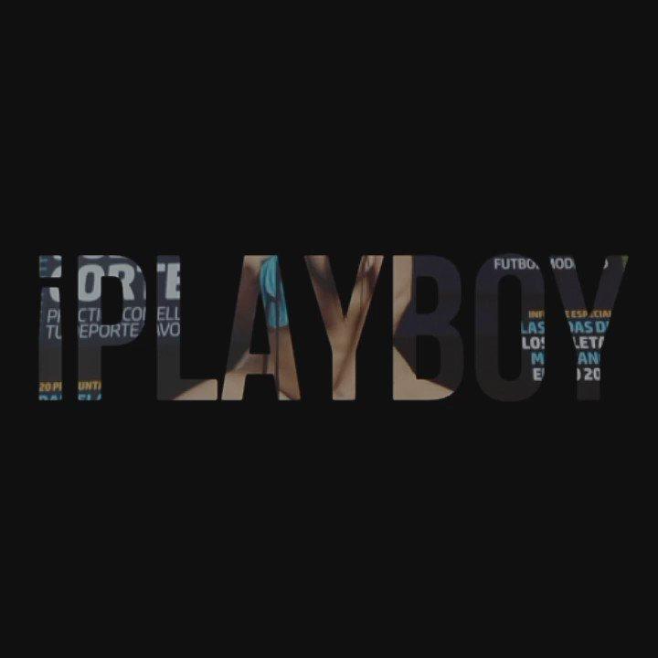 RT @ElixMorgana: ¡En @PlayboyMX #agosto mi #entrevista a los atletas #RumboARio! (entre otras secciones✒) #PlayboySeLee https://t.co/gFN139…