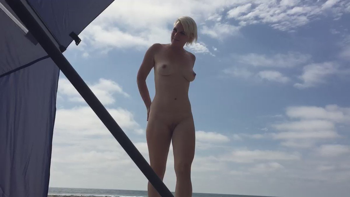Made new beach BJ vid! ??Look for it soon on YouKandy! aECl6zMsZi