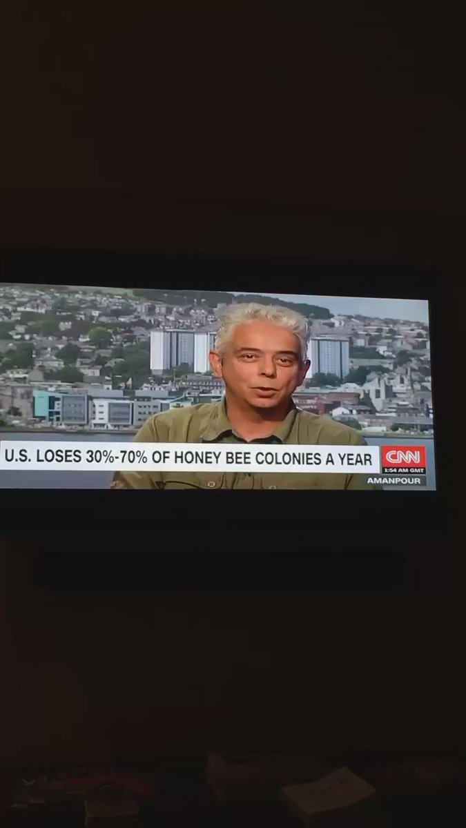 150 chemicals found in bee pollen C.A. Studies independent of industry need to be done, pesticides are no.1 suspect https://t.co/53wuDZEEtk