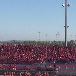 THIS SCHOOL DOESNT PLAY AROUND!! 🔥👀 Great Oak HS Temecula, California SS: @emorton_eric @gohsreminders https://t.co/fSlXDECKOT