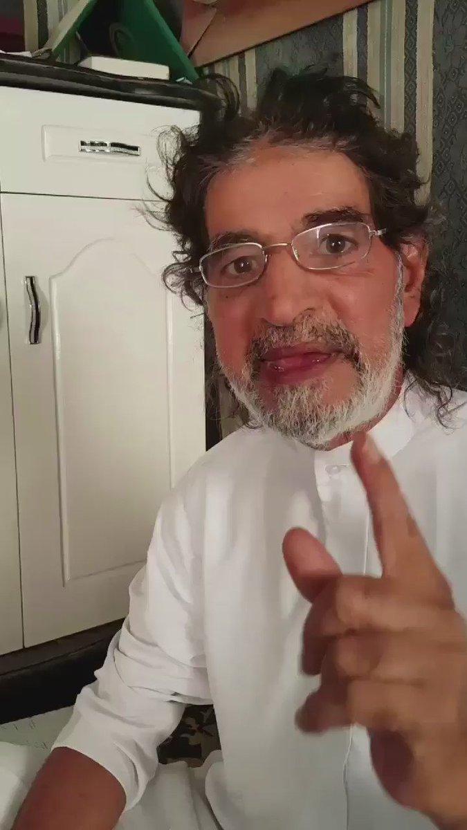 """""""@Fuad_Alhashem: اسمعواهذا الرجل الحكيم https://t.co/FdfgtGWzcW"""""""""""