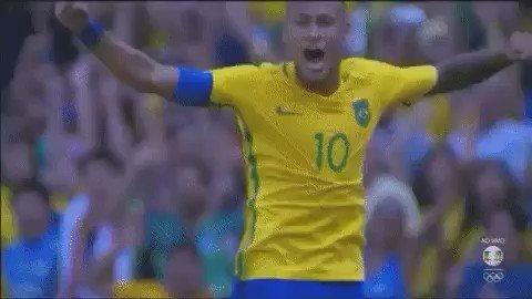 Acredito que lhe devem um pedido de desculpas !! E que seja antes da decisão, depois não precisa mais... #neymar https://t.co/W8ubFwMNVt