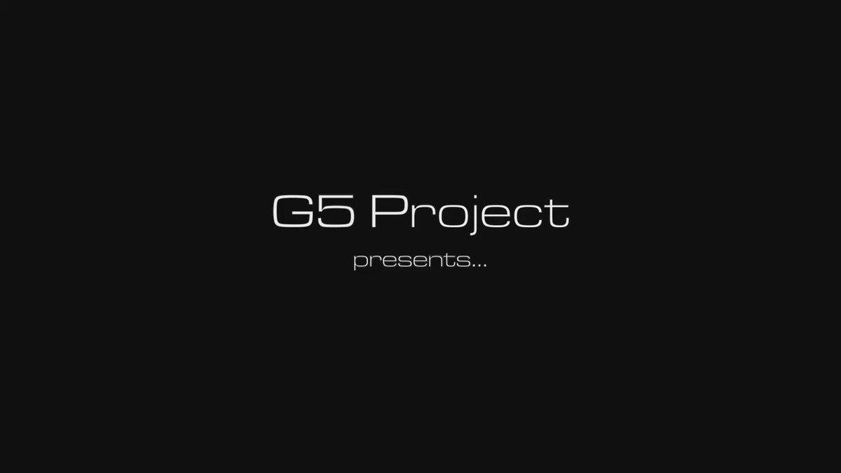 2016年11月2日に「G5 2016」及び「G5 10th Anniversary Best」をリリースします。G5 Projectの過去と未来をお楽しみ下さい。 https://t.co/r8ecIXwnY7