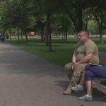 Виталий выползал из Иловайского котла сам.. С отказаными ногами.. 5 дней..  История о выжившем герое. #donbasssreal https://t.co/T4fZlbwWt4