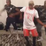 Pogba and his brothers love to dance lmao. https://t.co/QCOQjuHSsT