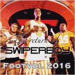 Footvol 2016 - Swiperboy • Coming soon to @iTunes 🍊🍊 #VFL https://t.co/vpjbWZUPky
