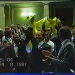 #нам25 найрідніші в світі кольори нашого прапора мають особливе значення для парламенту-згадаймо 1991! https://t.co/bIxJDHwfb2