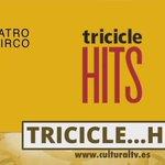 Saca tu entrada de #HitsTC, lo mejor de @Tricicle en el #TeatroCircoDeAlbacete? https://t.co/Tnjh4t4c7f https://t.co/Fpqd8dBZ2Y