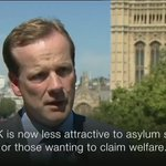 The Jungle camp in Calais is a people trafficking magnet and should be closed down, says @CharlieElphicke. https://t.co/wFFgRGaZN6