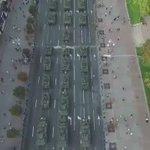 ПАРАД ПО ДРЕВНЕРИМСКИ ЗНАЧИТ «ГОТОВ» В центре Киева прошла репетиция военного парада ко Дню Независимости https://t.co/af7lpSAyfa