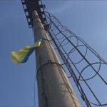 Вітання з авдіївської промки!   122 окремий аеромобільний батальйон вітає Україну. З Днем Народження, Україно!!! https://t.co/saMDwtpo74