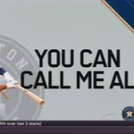 .@ABREG_1 getting hot! Hit his 4th HR in 7 games, as @Astros won their 4th-straight. https://t.co/8jSwj9LmgG #LSUMLB https://t.co/myPeZkT40z