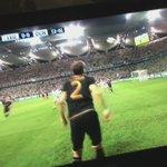 Robbie Benson goal vs Legia Warsaw https://t.co/z0dGIhVc2c