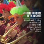 ....And were back again this Friday, 26th August. Music, family fun & great offers galore. More details to follow! https://t.co/nVQPbWosgR