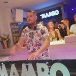 #AtticusIndepand  RT @Mamboibiza: Our man @DannyO dropping classics! #cafemambo #ibiza #ibiza2016 #NeedinYou https://t.co/XM9d8jgEAO