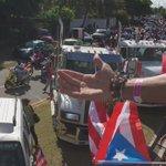 Gracias Puerto Ricooo!! Su apoyo nos hace grande, son los mejores!! Que rico que soy BORICUA!! 🇵🇷🇵🇷😘😘 los quiero!!💕😘 https://t.co/WXu5IxthDs
