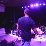 Tonite was amazing!! 🔥#UniversityOfCentralOklahoma -- I had to jump in!! Go @UCOBronchos!! @DJWhooKid 🔥on a Tuesday https://t.co/VUH45TqAYr