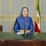 Message of Maryam Rajavi to the conference at City Hall in 2nd district of #Paris #Iran #1988massacre https://t.co/aoFA2OJrry
