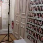 #مريم_رجوي: تكريم المجاهدين الابطال شهداء ملحمة 1 ايلول، مجزرة اشرف #Iran #1988massacre https://t.co/oFhWOnhuRo  #Justice1st  #ايران #العراق