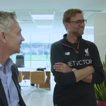 Weve got a new @premierleague show tomorrow night. It will include an in depth int with Herr Klopp. @BBCTwo 10pm https://t.co/Yk2M1xLREi