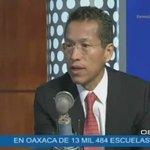 #Video El SAT investiga a Javier Duarte por irregularidades financieras. #Veracruz @CiroGomezL @Radio_Formula https://t.co/ercG4kPvo9
