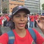 #AllupTáchiraTeRepudia ¡Que nadie se equivoque! Somos pueblo unido, en batalla y victoria. Viviremos y venceremos. https://t.co/Bxt5aFlM9o
